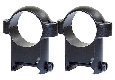 Кольца Burris Zee Rings (30 мм) на Weaver, высокие, 420077