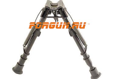 Сошки для оружия Harris Bipod LM 1А2-LM (на антабку) (длина от 23 до 33 см)