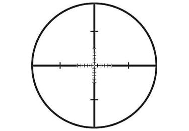 Оптический прицел Leupold Mark 4 ER/T 8.5-25x50 (30mm) M1 матовый (Front Focal TMR) 63055