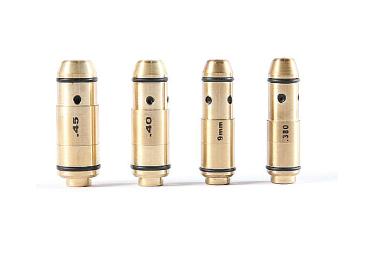 Патрон лазерный тренировочный 9 мм Luger laserlyte LT-CARTRIDGE