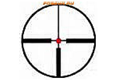 Оптический прицел Hakko 3-12x50 25.4мм Superb B1ERDZFW-31250, с подсветкой точки (6D)