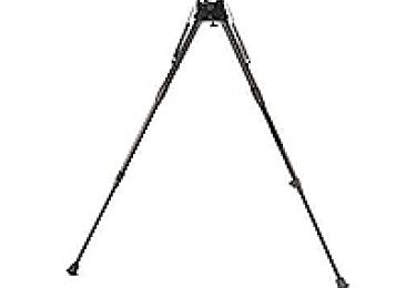 Сошки для оружия Harris Bipod 25С (на антабку) (длина от 30 до 69 см)