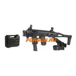Комплект для модернизации Glock 17/22/23 CAA tactical MIC-ROADV, алюминий/полимер (черный)