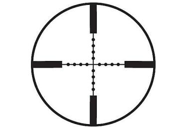 Оптический прицел Leupold Mark 4 LR/T 3.5-10x40 (30mm) M3 матовый (Mil Dot) 51850