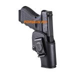 Кобура для пистолета Glock кал. 9х19 мм, .40 S&W CAA tactical SHSGL