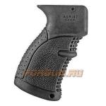 Рукоятка пистолетная для АК, Сайга или Вепрь, прорезиненный пластик, FAB Defense, FD-AGR-47
