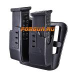 _Паучер открытый для двух магазинов Glock кал. 9х19 мм, .40 CAA tactical DMP