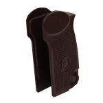 Рукоятка резиновая накладка пистолета Макарова и его реплик.
