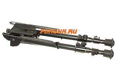 Сошки для оружия Harris Bipod 25-S (на антабку) (длина от 30 до 63 см)