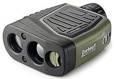 Лазерный дальномер Bushnell Elite 1600 ARC 205110