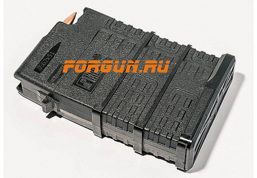 Магазин 7,62х51 мм (.308WIN) на 15 патронов для Сайга .308Win Pufgun, Mag Sg308 25-15/B