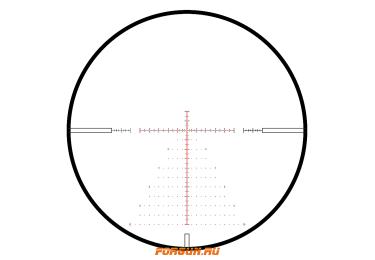 Оптический прицел Hawke Frontier FFP 5-25x56 SF, FFP Mil Pro 25x, с подсветкой, с отстройкой параллакса, 18540