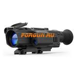 Прицел ночного видения Digisight LRF N960 с лазерным дальномером, с креплением Weaver, 76338