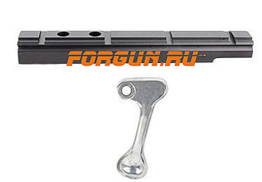 База вивер и рукоять взвода на винтовку Мосина ATI
