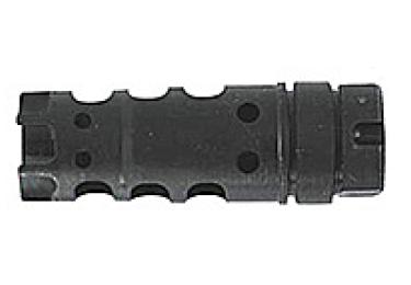 Дульный тормоз компенсатор (ДТК) 7,62/5,45/.223 для Сайга, Вепрь 136, 133 и автоматы АК-47 всех модификаций RedHeat Дракон
