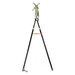 Опора стойка для оружия, 2 ноги, высота до 150 см, Fiery Deer