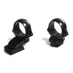 Кронштейн Suhl с кольцами (30мм) для Tikka T3, вынос 26мм, поворотный, быстросъемный, 121111