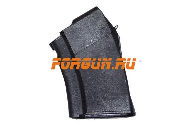 Магазин 7,62x39 мм (.30, .366 ТКМ) на 10 патронов для Сайга 7,62х39 ИЖМАШ СОК-АК СБ15