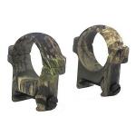 Кольца Burris Zee Rings (25,4 мм) на Weaver, средние, (камуфляжные) 420088