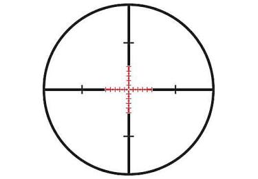 Оптический прицел Leupold Mark 4 LR/T 6.5-20x50 (30mm) M1 матовый с подсветкой (TMR) 67975
