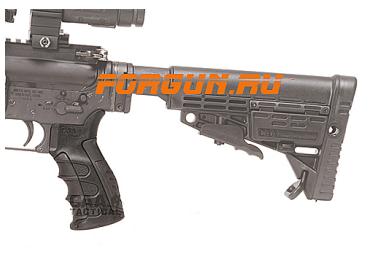 Рукоятка пистолетная CAA tactical на М4/М16/AR15 UPG16