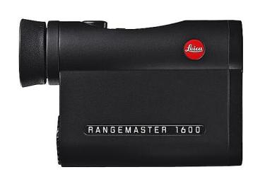 Лазерный Дальномер LEICA RANGEMASTER CRF 1600