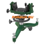 Упор для стрельбы Caldwell Rock BR Front Shooting Rest, 440907