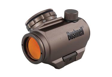 Коллиматорный прицел Bushnell Trophy TRS-25 бронза (3 МОА) 731303
