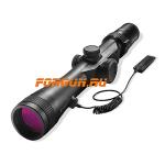Оптический прицел с дальномером Burris 4-16x50 Eliminator III Ballistic Laserscope с лазерным дальномером, балист. калькулятором и выносной кнопкой (200132)