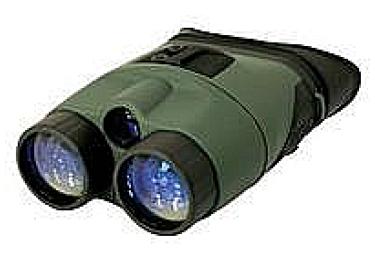 Бинокль ночного видения (1+) Tracker 2x24 LT