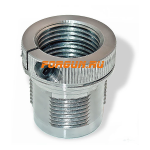 Бушинг резьбовой для быстрой смены матриц (bushing) Eliminator Lee 90063