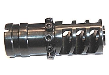 Дульный тормоз компенсатор (ДТК) 7,62/5,45/.223 для Сайга - МК и автоматы АК-74 всех модификаций, Тактика Тула ФЕДЕРАЛ 02 20037