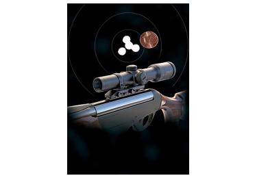 Кронштейн MAK на едином основании, на призму 12 мм, на кольца 30мм, быстросьемный, 5022-3000