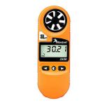 Ветромер Kestrel 2500 (время, скорость ветра, температура воздуха, воды, снега, барометрическое давление, высота над уровнем моря) 0825