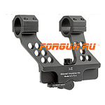 Кронштейн боковой быстросъемный с кольцами 25,4/30 мм для AK-47/74, Сайга, СВД Midwest Industries MI-AK30SM