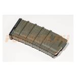 Магазин Pufgun на Вепрь-308, 7,62х51, 25 патронов, полимер, хаки, возможность укорочения, 199 г