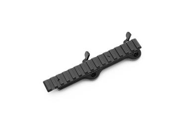 Кронштейн MAK для установки прицелов и колец с основанием WEAVER на Blaser, удлиненный (5092-50193)