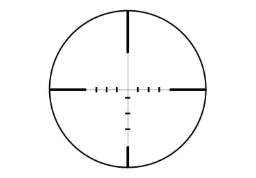 Оптический прицел Vortex Diamondback 3.5-10X50 (Dead-Hold BDC MOA)