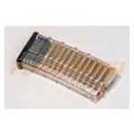 Магазин Pufgun на Вепрь-308, 7,62х51, 25 патронов, полимер, прозрачный, возможность укорочения, 181 г