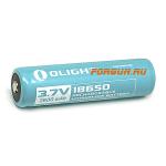 _Батарейка аккумуляторная 18650 2600 mAh Olight, ORB-186P26