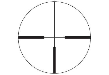 Оптический прицел Nikon Monarch African 1-4x20 (8446)