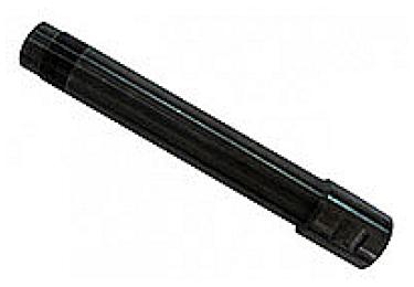 Дульная насадка (парадокс) 163 мм с резьбой под ДТК для ВПО-205 Вепрь, Сайга 12 кал Молот