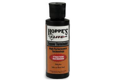 Средство для чистки оружия, Hoppe's Elite, ECC4