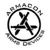 _Гайка для телескопических прикладов Armacon