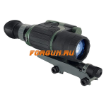 Прибор ночного видения (1+) Yukon NVMT Spartan 5 3x42, 26141