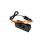 _Зарядное устройство для фонаря Nextorch CC3 автомобильное (для моделей RT3, GT6A-R, GT6-RL, P1)