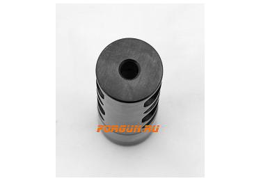 Дульный тормоз компенсатор (ДТК) 5,45/.223 для Сайга - МК и автоматы АК-74 всех модификаций, Тактика Тула КОРДОН-МК5,45 20043