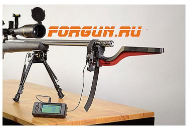 Устройство для измерения скорости вылета заряда при выстреле MagnetoSpeed V3 Ballistic Chronograph