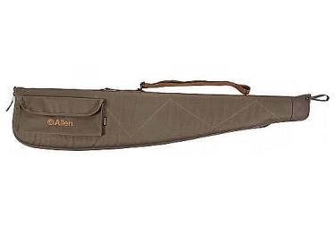 Чехол Allen для ружья 132 см, с карманом, коричневый, 950-52
