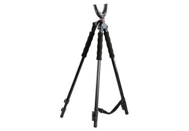 Опора стойка для оружия, 3 ноги, высота 73.5-157.5 см, Vanguard QUEST T62U